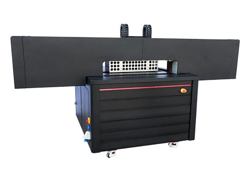 UV Small Flatbed Printer XB138KU-6090